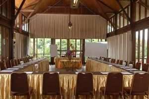 The Green Forest Resort Bandung - Ballroom