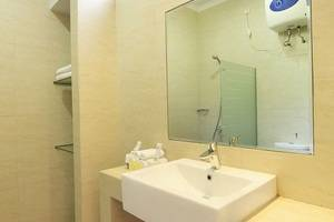 The Green Forest Resort Bandung - Deluxe Bathroom