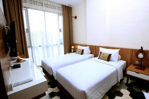 The Green Forest Resort Bandung - Executive Twin
