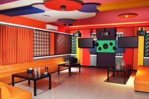 Surya Yudha Park Banjarnegara - karaoke