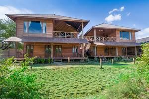 Naya Gawana Bali - Pemandangan