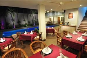 d'Lima Hotel & Villa Bali - Restoran