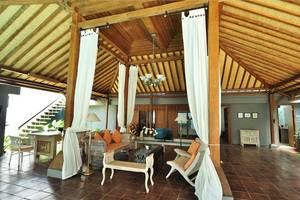 d'Lima Hotel & Villa Bali - Lobi