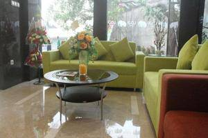 Loji Hotel Solo - lobi
