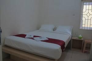 Paddington Homestay Medan - Kamar tamu