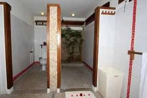 Cocotinos Manado - Garden Room