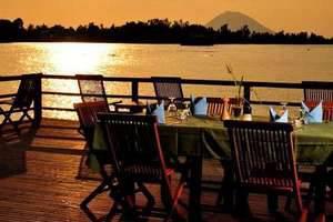 Cocotinos Manado - Restoran