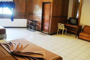 Hotel Permata Ria Manado - Kamar tamu
