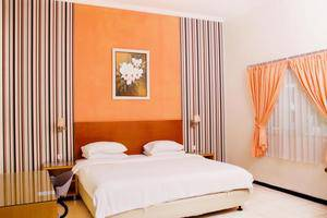 Hotel Kings Kudus - Kamar