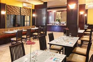 Hotel Grand Zuri Duri - Restoran