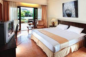 Hotel Grand Zuri Duri - Kamar Resort 1 bed