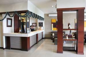 Hotel Grand Zuri Duri - Lobi
