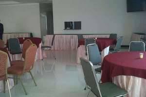 Hotel Cihampelas 3 Bandung - Area Sarapan