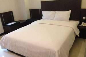 Hotel Cihampelas 3 Bandung - Kamar Deluxe