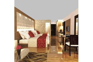 West Point Hotel Bandung - Family Suite
