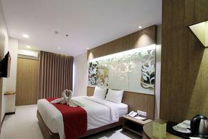 West Point Hotel Bandung - Superior Room