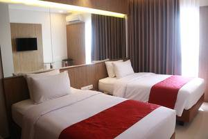 West Point Hotel Bandung - superior single