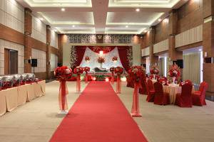 West Point Hotel Bandung - Ballroom