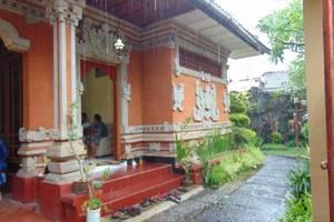 Gandhi Hostel Bali - Exteriorv