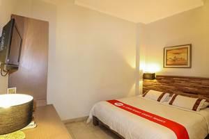 NIDA Rooms Agus Salim 40 Kraton - Kamar tamu