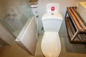 NIDA Rooms Agus Salim 40 Kraton - Kamar mandi
