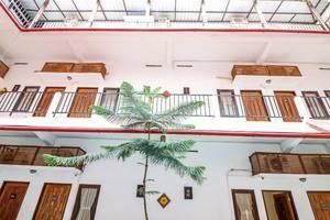 NIDA Rooms Agus Salim 40 Kraton - Pemandangan Area