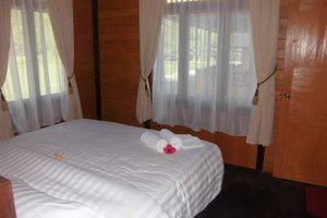 Queen of The South Hotel Parangtritis - Kamar Taman