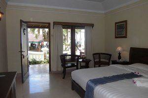 Queen of The South Hotel Parangtritis - Kamar Superior