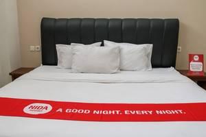 NIDA Rooms Lenkong Besar 62 Bandung - Kamar tamu