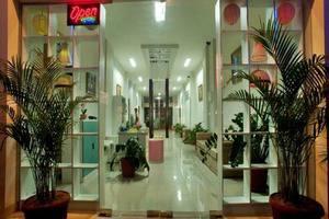 NIDA Rooms Lenkong Besar 62 Bandung - Pemandangan Area