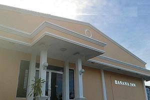 Basana Inn Biak - bangunan