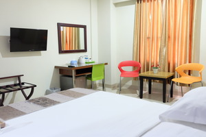 Atlantic Hotel Ambon