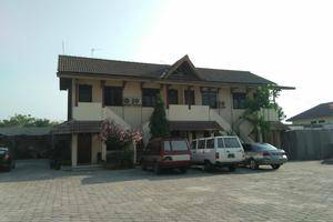 Hotel Sukma