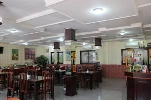 Hotel Sukma Cilegon - Restaurant