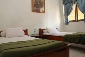 Hotel Sukma Cilegon - Guest room