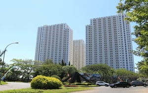 Surabaya Luxury Educity Apartment 2BR+1BR