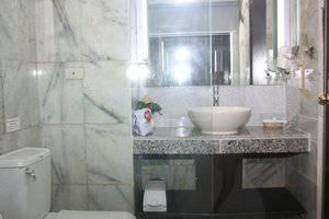 NIDA Rooms Raden Cental National Monument Jakarta - Kamar mandi