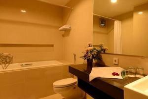 Emilia Hotel by Amazing Palembang - TOILET
