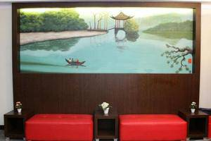 NIDA Rooms Semarang Gang Pinggir - Pemandangan Area