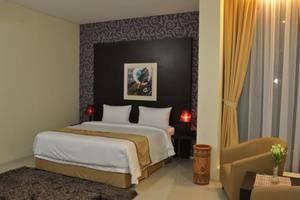 Regina Hotel Pemalang - Kamar tamu