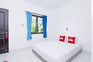 ZenRooms Kerobokan Bimasena Bali - Kamar tidur