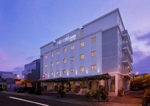 Amaris Hotel Sagan - Yogyakarta