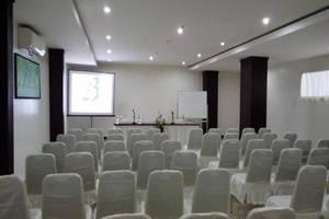 Bayt Kaboki Hotel Bali - Ruang Rapat