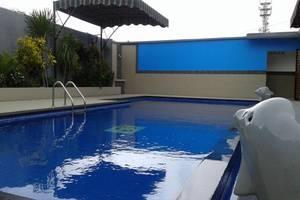 Bayt Kaboki Hotel Bali - Kolam Renang