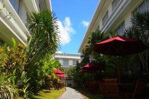 Bayt Kaboki Hotel Bali - Eksterior