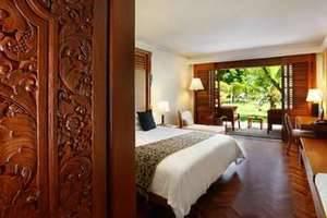 Nusa Dua Beach Hotel Bali - Kamar Club Palace