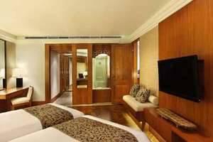 Nusa Dua Beach Hotel Bali - Palace Club Suite