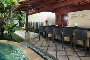 Nusa Dua Beach Hotel Bali - Spa & Pusat Kesehatan