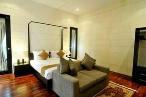 Marbella Pool Suites Seminyak - Dua kamar tidur