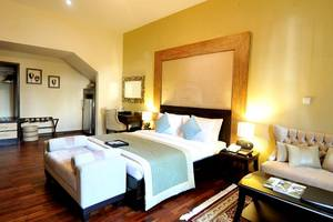 Marbella Pool Suites Seminyak - Junior Suite
